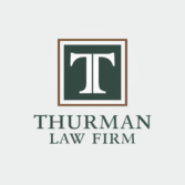 Thurman Law Firm