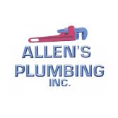 Allen's Plumbing Inc.