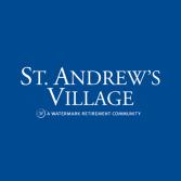 St. Andrews Village