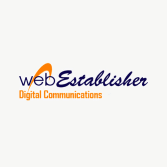 WebEstablisher Web Design & Web Hosting