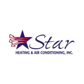 Star Heating and Air Conditioning Inc.