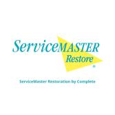 Service Master Restoration By Complete
