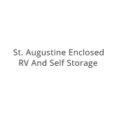 St Augustine Enclosed RV And Self Storage