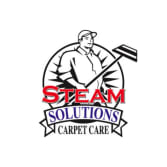 Steam Solutions Carpet Care