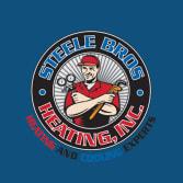 Steele Bros Heating, Inc.