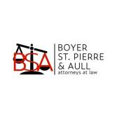 Boyer, St. Pierre & Aull, PLLC