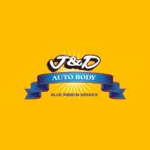 J & D Auto Body