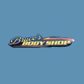 Bruce's Body Shop