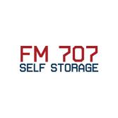 FM 707 Self Storage