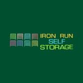 Iron Run Self Storage