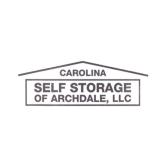 Carolina Self Storage