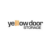 Yellow Door Storage