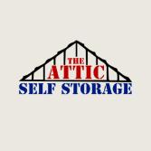 The Attic Self Storage