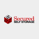 Secured Self Storage