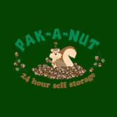 Pak-A-Nut Storage