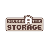 Second Attic Storage