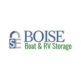 SE Boise Boat & RV Storage