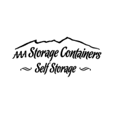 AAA Storage Containers
