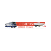 Brighton Outdoor Storage