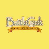 Battle Creek Mini Storage
