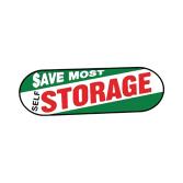 Save Most Self Storage