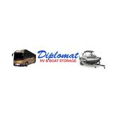 Diplomat RV & Boat Storage