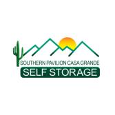 Southern Pavilion Casa Grande