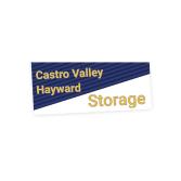 Castro Valley Hayward Storage