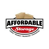 Affordable Storage