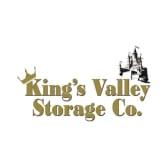 Kings Valley Storage