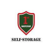 1st Defense Self-Storage