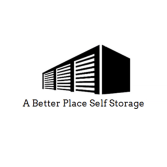 A Better Place Self Storage