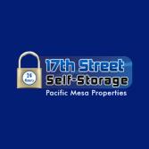 17th Street Self-Storage