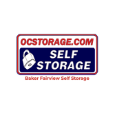 Baker Fairview Self Storage