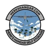 Herk's Hangar Self Storage