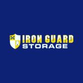 Iron Guard Storage - Killeen