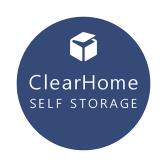 ClearHome Self Storage