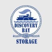 Discovery Bay Storage