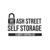 Ash Street Storage