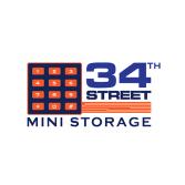 34th Street Mini Storage