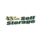 43rd Street Self Storage
