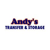 Andy's Transfer & Storage