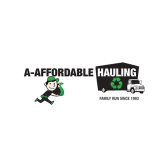 A-Affordable Hauling