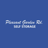 Pleasant Garden Rd. Self Storage