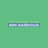 Sanford Street Mini Warehouse