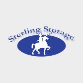 Sterling Storage LLC