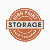 High Point Self Storage