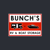 Bunch's RV & Boat Storage