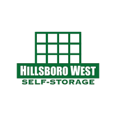 Hillsboro West Self-Storage