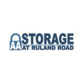 AA Self Storage
